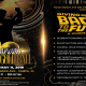 2019 Black & Gold Ball - Giving Back to the Future A Journey Through Time