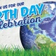 Earth Day Celebration!