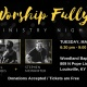 Worshipfully Ministry Night