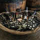Bourbon&Baskets - American Cancer Society Relay for Life Community Auction