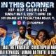 In This Corner Hip-Hop Showcase