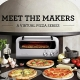 Take a Virtual Pizza Tour with Varuni Napoli's Chef Luca and Breville