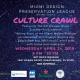 Culture Crawl April 24th, 2019