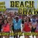 Whatever's Comfortable Beach Bar Crawl 2019
