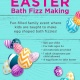 Easter Bath Fizz Making with Olive & Loom