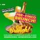 Get Brunch! : PRE-CINCO DE MAYO BRUNCH