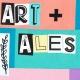 Art+Ales