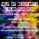 Help of Beaufort's - Color Fun Run