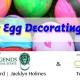 Easter Egg Decorating Event!