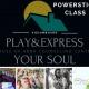 The Powerstick Class