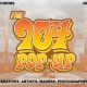 904 Pop Up: Summer Livin