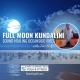 Full Moon Kundalini Sound Healing Oceanside Vibes