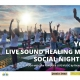 Sunset Salutations- Rooftop Yoga, Sound Healing Music and Social Night