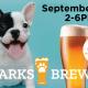 Barks & Brews Beer Garden