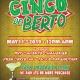 Muy Caliente Challenge @ Cinco De Berto