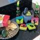 Cinco de Mayo Free Margs & Coaster Set