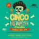 Cinco de Mayo Fiesta - Sunday May 5th
