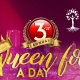 QUEEN FOR A DAY: CELEBRATING MOTHERHOOD