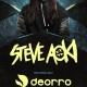 Steve Aoki w/ Deorro