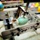 Eggbot Robot Egg Decorating