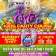 Easter Kids Party Cruise NYC