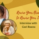 Rewire Your Brain to Rewire Your Life - Interview with Cari Rosno