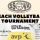 SSOVA's May Clearwater Beach Volleyball Tournament