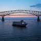 Labor Day Weekend Dining Cruises in Boston