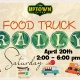 O'Riley's Uptown 4/20 Food Truck Rally