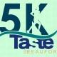 Taste of Beaufort 5K Run/Walk