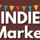 Spring Indie Market - Local Artists, Music, Food and More.