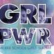 Middle School Girls' Summit