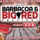 9th Barbacoa & Big Red Festival Presented by H-E-B