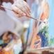 Beginning Acrylic Painting w/ Shawn Dell Joyce