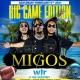 Migos at WTR Big Game Weekend 2/6