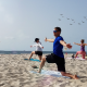 Ft Lauderdale Beach Labor Day Beach Yoga -PRE-PAID REQUIRED