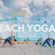 Fort Lauderdale Beach Yoga