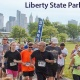 LH Team - Earth Day 5K at LSP