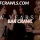 New Years Eve Bar Crawl - St. Pete