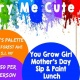 You Grow Girl Mother's Day Sip & Paint Lunch