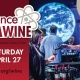 Science of Wine Fundraiser