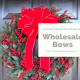 Wholesale Bows and ribbons - Gift Wrapping