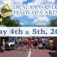 8th Annual St. Johns River Festival of the Arts