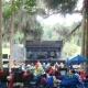 Magnolia Park Bluegrass & Country Music Festival