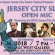 Jersey City Poetry Festival: Open Mic