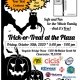 Trick-Or-Treat at the Bayside Bridge Plaza in Clearwater