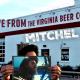 Live From Virginia Beer Co. with Mitchel Evan