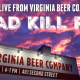 Live From Virginia Beer Co. with Road Kill Roy