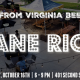 Live From Virginia Beer Co. with Lane Rice