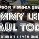Live From Virginia Beer Co. with Sammy Lee & Paul Todd